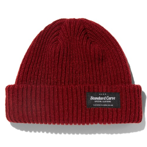 STV. 20 MAIN LABEL BEANIE WINE