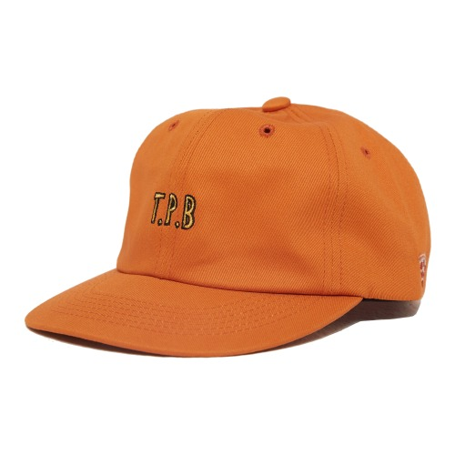 STV. T.P.B FONT CAP ORANGE